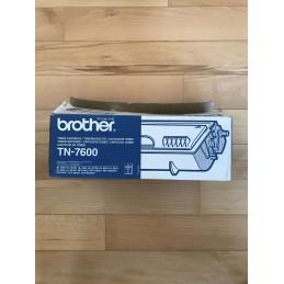 TONER COMPATIBILE PER BROTHER TN 6600 BLACK
