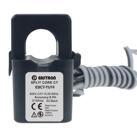 EASTRON SDM 630 COUNTER METER ENERGY MULTIFUNCTION DIGITAL 3 PHASE 400V 100A