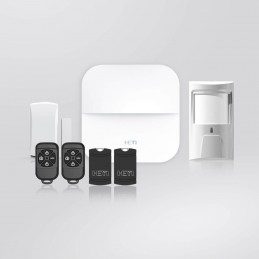 HEYI W20 KIT ALLARME WIRELESS
