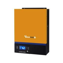 SOLARPOWER24 INVERTER SOLARE FOTOVOLTAICO PRIMO VM II (PF1) 3000-24 3000 Watt 24 Volt
