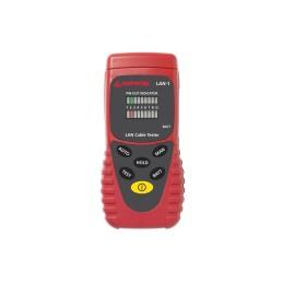 LAN-1 - Analizzatore di rete RJ45/BNC, Beha-Amprobe