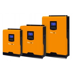 SOLARPOWER24 SOLAR INVERTER PRIMO MKS 4K 4000VA 3200W (PIP3248) WITH BATTERY CHARGER