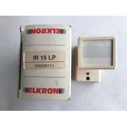ELKRON IR 15 LP IR15LP SENSORE ANTIFURTO ALLARME IR0200111