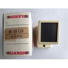 ELKRON IR 11 LD IR11LD SENSORE ANTIFURTO ALLARME IR1700111