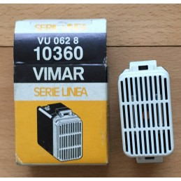VIMAR SERIE LINEA 10360 RONZATORE 12V - 8VA