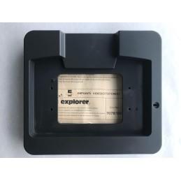 URMET EUROPA CITOFONO CON CASSETTA POSTALE MOD. 7709/1