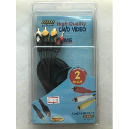 CAVO VIDEO GBC CV-149 S-VHS...