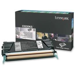 Lexmark C5220KS - Cartuccia...