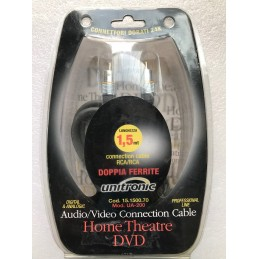 CAVO DI COLLEGAMENTO S-VHS...