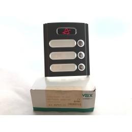 VIMAR ELVOX RP03/35 PLACCA...