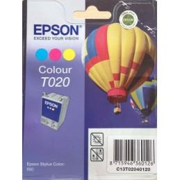 EPSON T019 CARTUCCIA BLACK...
