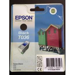 EPSON T036 CARTUCCIA BLACK...