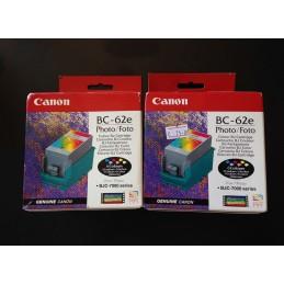 CANON BC- 62e CARTUCCIA +...