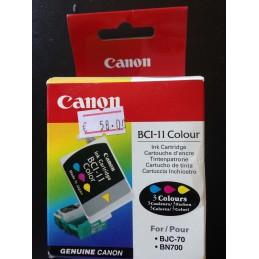 CANON BCI-11 CARTUCCIA...