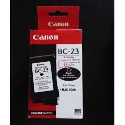 CANON BC-23 CARTUCCIA BLACK...