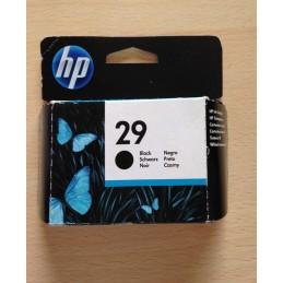 HP 29 - CARTUCCIA BLACK-...