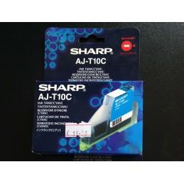 SHARP AJ-T10C CARTUCCIA...