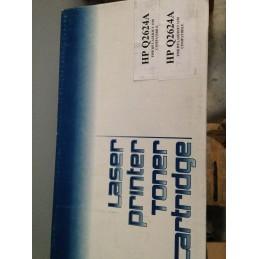 TONER COMPATIBILE PER HP Q2624A per Laserjet 1150