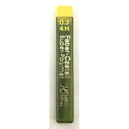 Faber Castell 120314 4H...