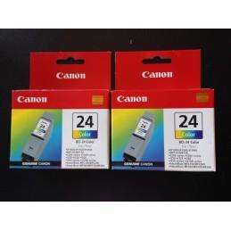 CANON BCI-61 CARTUCCIA COLOR ORIGINALE CODE T4960999868790