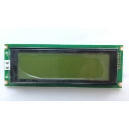 WG24064A-YYH-VZ Display LCD...